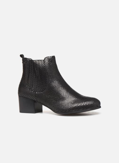 Boots en enkellaarsjes LPB -LES PETITES BOMBES CHIRAZ Zwart achterkant