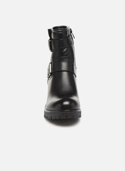 Bottines et boots LPB /LES PETITES BOMBES ELSA Noir vue portées chaussures