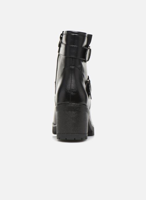 Bottines et boots LPB /LES PETITES BOMBES ELSA Noir vue droite
