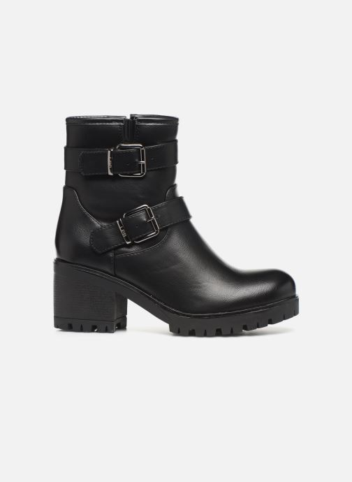 Bottines et boots LPB -LES PETITES BOMBES ELSA Noir vue derrière
