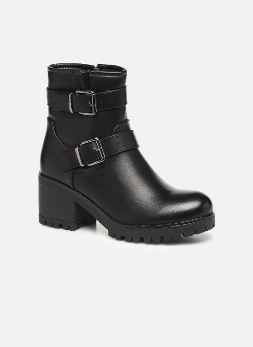 Bottines et boots LPB -LES PETITES BOMBES ELSA Noir vue détail/paire