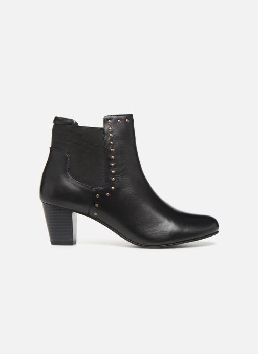 Bottines et boots Pédiconfort Flora C Noir vue derrière