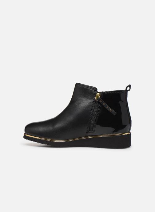 Bottines et boots Pédiconfort Sand C Noir vue face