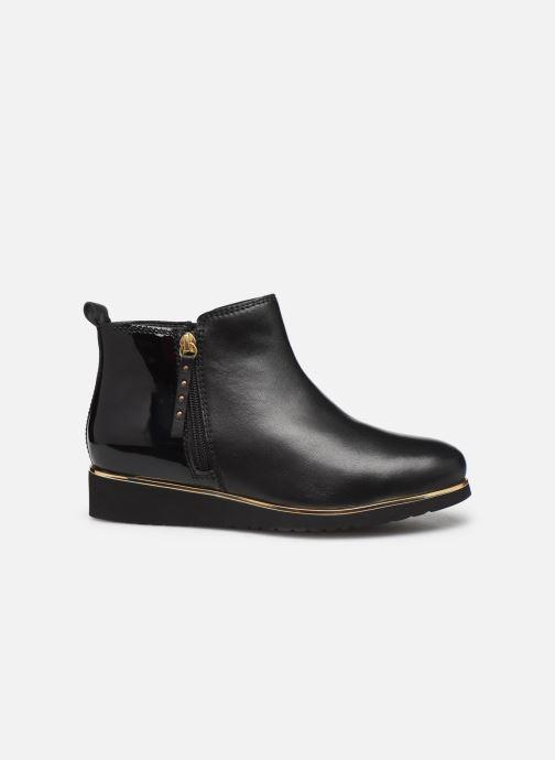 Bottines et boots Pédiconfort Sand C Noir vue derrière