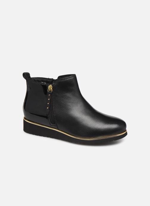 Bottines et boots Pédiconfort Sand C Noir vue détail/paire