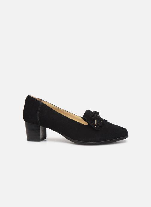 Zapatos de tacón Pédiconfort Carole C Negro vistra trasera