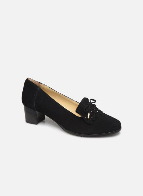 Zapatos de tacón Pédiconfort Carole C Negro vista de detalle / par