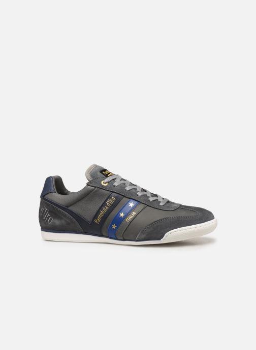 Sneaker Pantofola d'Oro VASTO UOMO LOW grau ansicht von hinten
