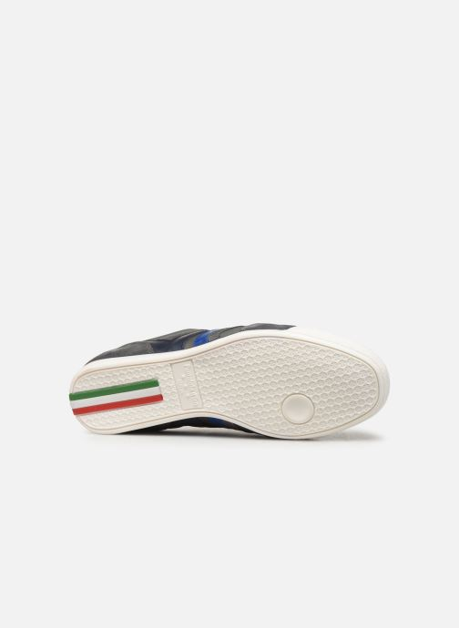 Baskets Pantofola d'Oro VASTO UOMO LOW Gris vue haut