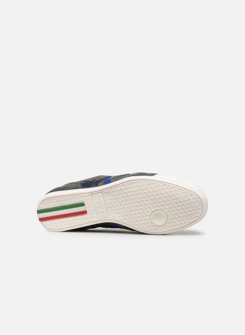 Sneaker Pantofola d'Oro VASTO UOMO LOW grau ansicht von oben