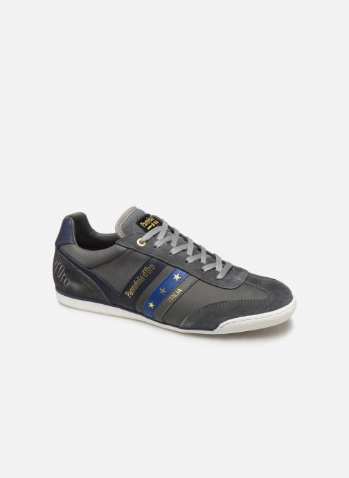 Sneaker Pantofola d'Oro VASTO UOMO LOW grau detaillierte ansicht/modell