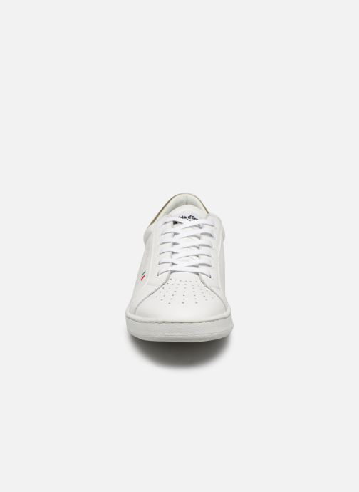Sneaker Pantofola d'Oro TENNIS UOMO LOW weiß schuhe getragen