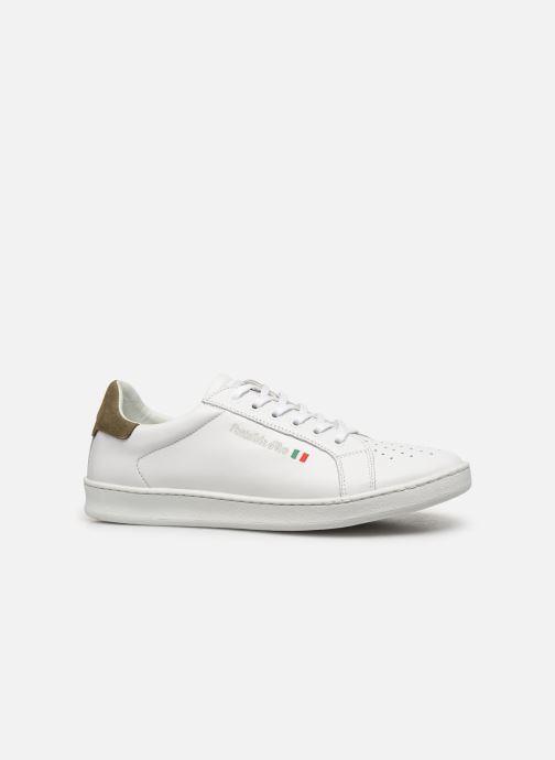 Sneaker Pantofola d'Oro TENNIS UOMO LOW weiß ansicht von hinten