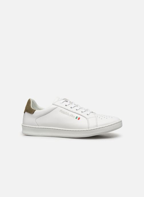 Sneakers Pantofola d'Oro TENNIS UOMO LOW Wit achterkant