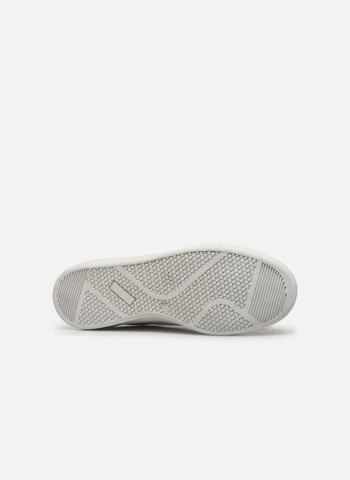 Sneaker Pantofola d'Oro TENNIS UOMO LOW weiß ansicht von oben