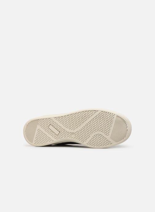 Baskets Pantofola d'Oro TENNIS UOMO LOW Noir vue haut