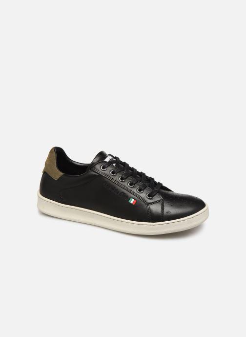 Baskets Pantofola d'Oro TENNIS UOMO LOW Noir vue détail/paire