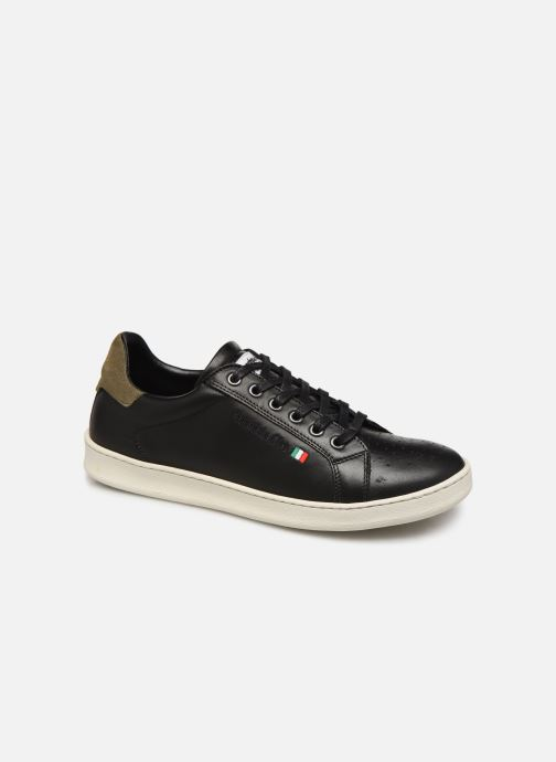 Sneakers Pantofola d'Oro TENNIS UOMO LOW Zwart detail