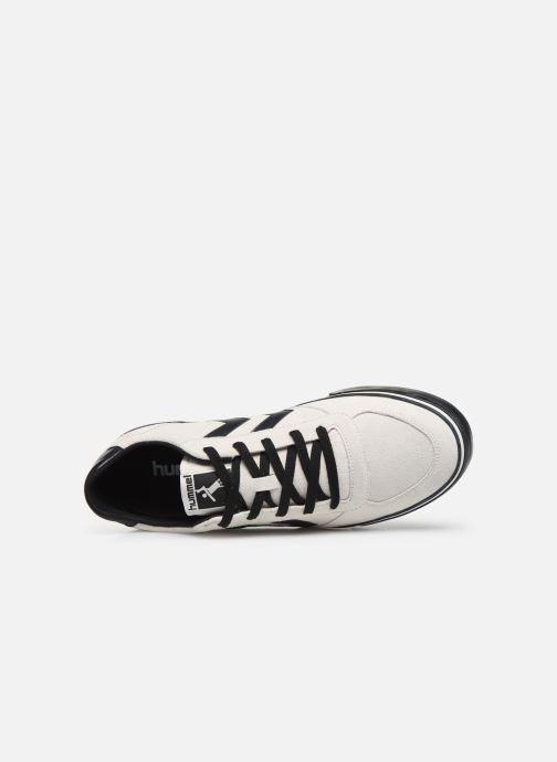 Sneakers Hummel Stadil 3.0 Suede Beige immagine sinistra