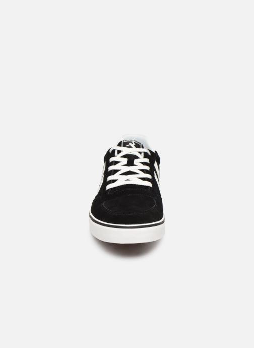 Sneakers Hummel Stadil 3.0 Suede Sort se skoene på