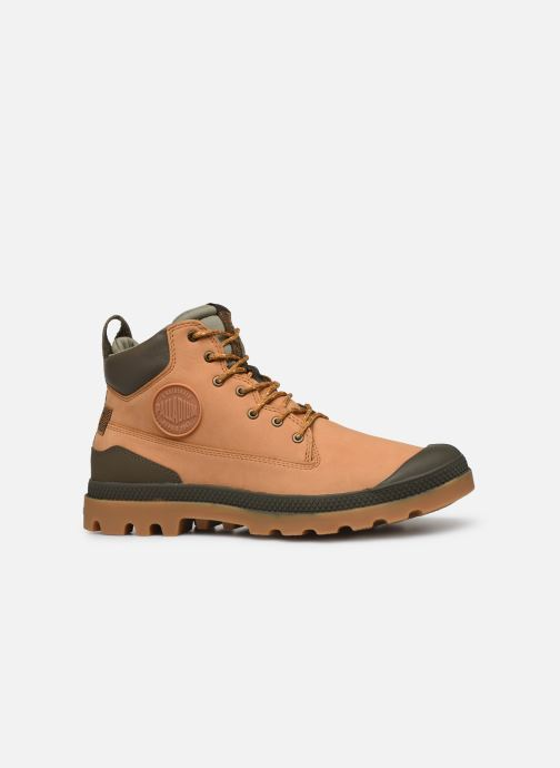 Palladium Pampa SC Outsider WP+ @