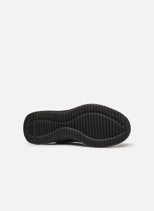 Chaussures de sport Skechers Elite Flex Lochbay Noir vue haut