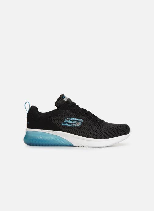 Zapatillas de deporte Skechers Skech-Air Ultra Flex Negro vistra trasera