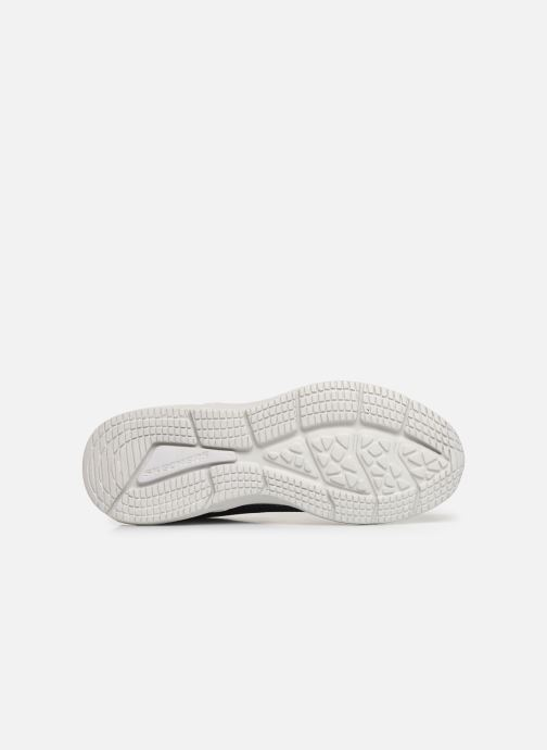 Chaussures de sport Skechers Dyna-Air M Bleu vue haut