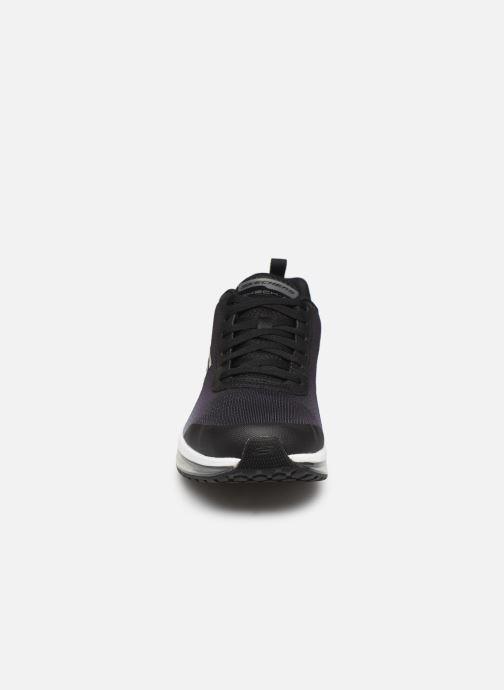 Sportssko Skechers Skech-Air Element Sort se skoene på