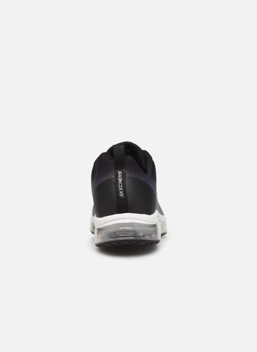 Zapatillas de deporte Skechers Skech-Air Element Negro vista lateral derecha