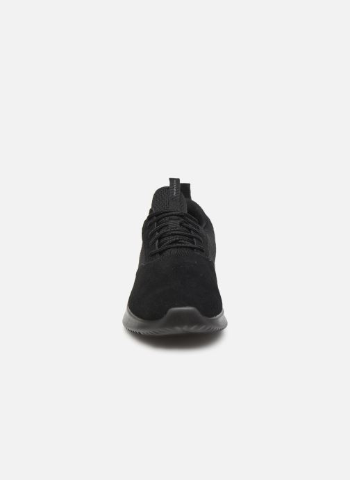 Sport shoes Skechers Bounder Skichr Black model view
