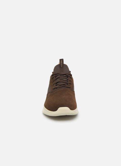Chaussures de sport Skechers Bounder Skichr Noir vue portées chaussures