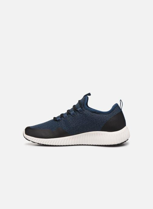 Sport shoes Skechers Paxmen Trivr Blue front view