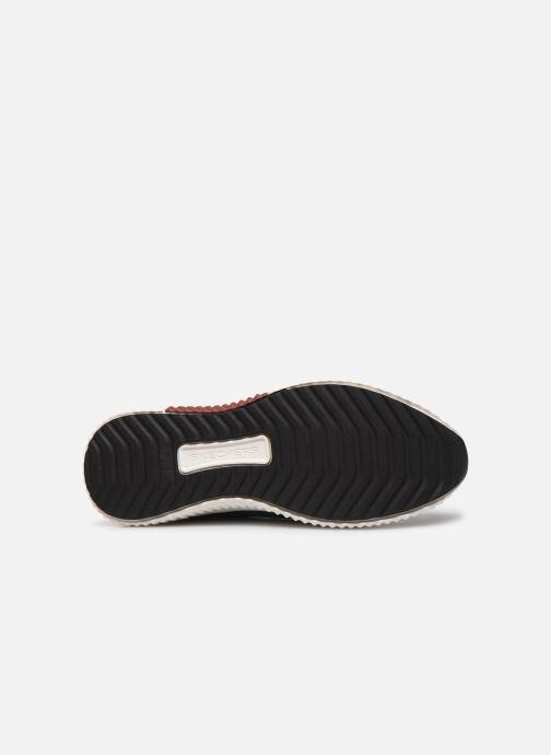 Chaussures de sport Skechers Paxmen Trivr Bleu vue haut