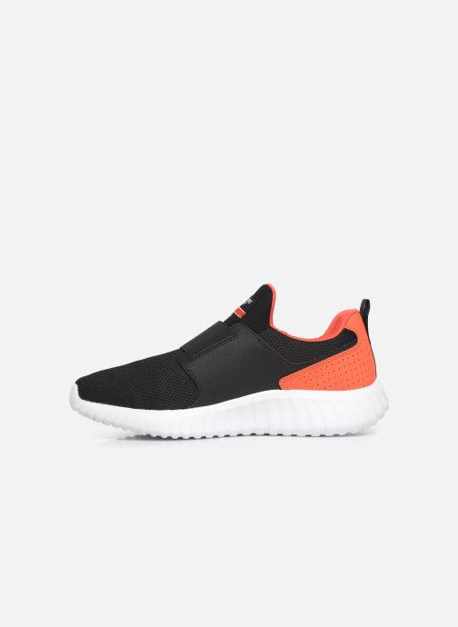 Chaussures de sport Skechers Depth Charge 2.0 Noir vue face