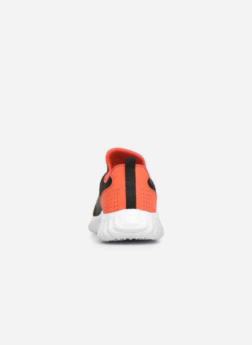 Sportssko Skechers Depth Charge 2.0 Sort Se fra højre
