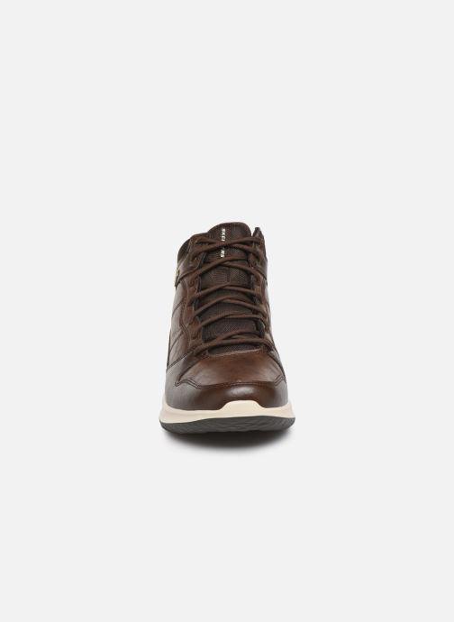 Sneakers Skechers Delson Selecto Bruin model