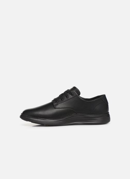 Sneakers Skechers Status 2.0 Arleno Sort se forfra