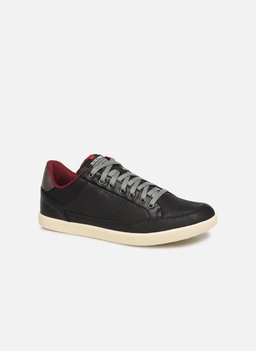 Trainers Skechers Placer Maneco Black detailed view/ Pair view