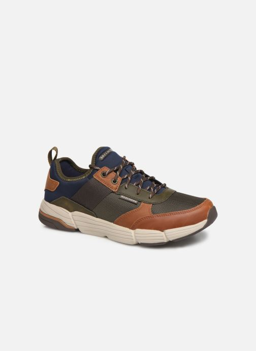 Sneaker Skechers Metco Parken mehrfarbig detaillierte ansicht/modell