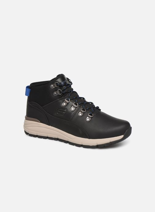 Sneakers Skechers Volero Merix Nero vedi dettaglio/paio