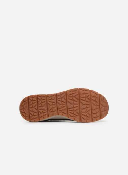 Sneakers Skechers Volero Merix Brun se foroven