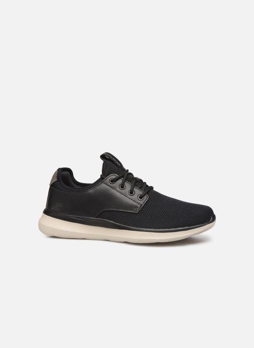Sneakers Skechers Delson 2.0 Weslo Sort se bagfra