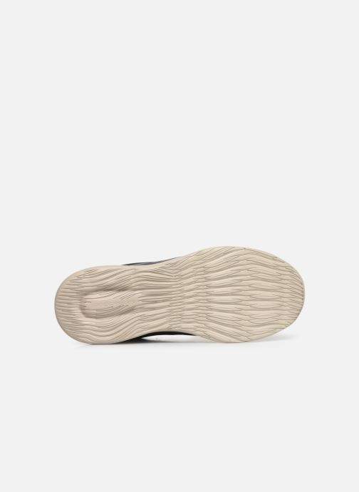 Sneakers Skechers Delson 2.0 Weslo Blå se foroven