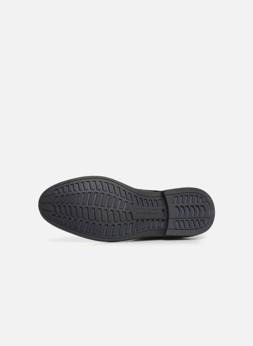 Lace-up shoes Skechers Bregman Calsen Black view from above