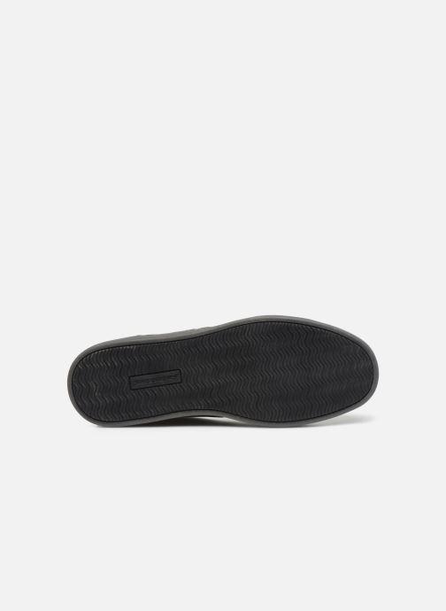 Stiefeletten & Boots Skechers Heston Regano schwarz ansicht von oben