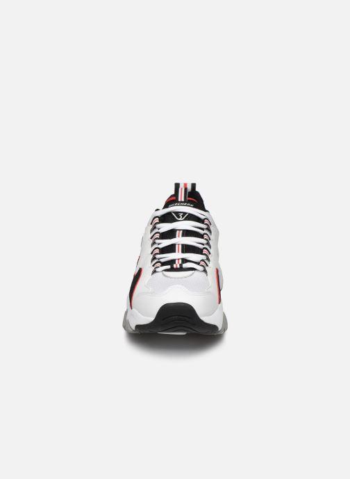 Sneakers Skechers D'Lites 3.0 Zenway Wit model
