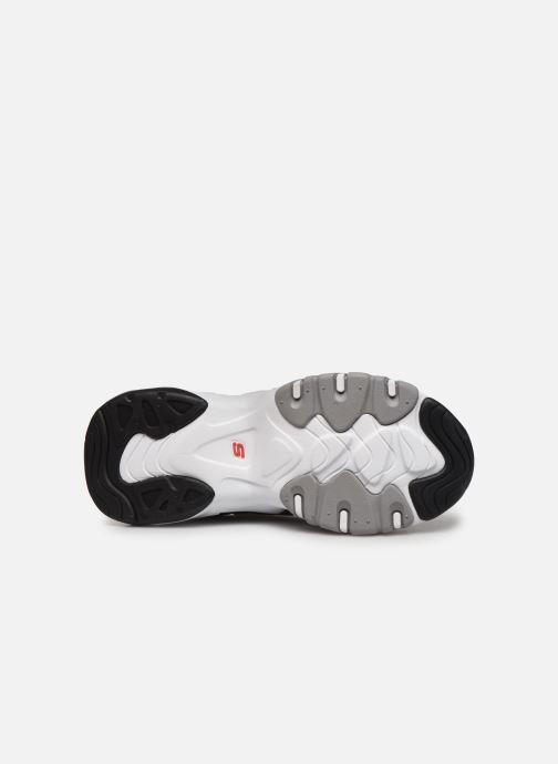 Sneakers Skechers D'Lites 3.0 Zenway Wit boven