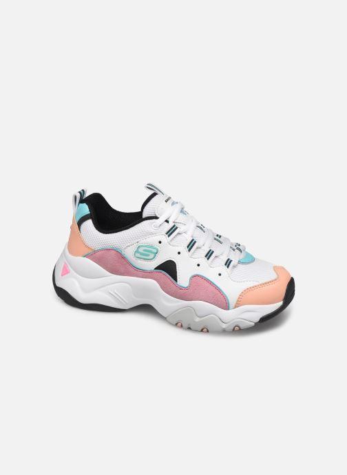 Sneaker Damen D'Lites 3.0 Zenway