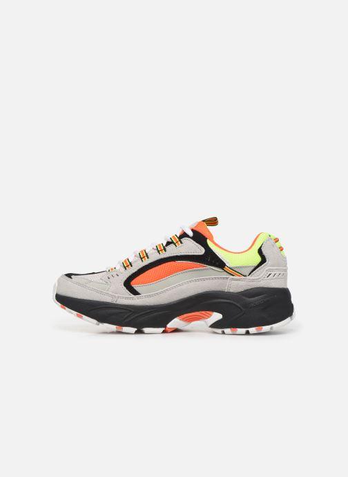 Sneakers Skechers Stamina Cross Road Multicolore immagine frontale